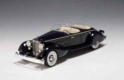 Picture Gallery for GLM 43107302 Packard Twelve 1108 Le Baron
