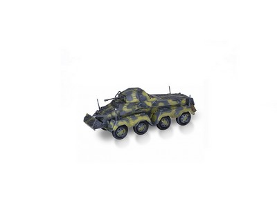 Picture Gallery for Dragon DR60600 Panzerspahwagen Sd Kfz231 (23 Panzer Division - Mozdok 1942)