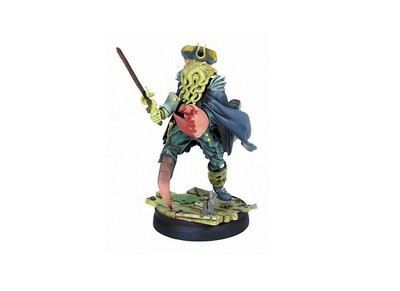 Davy Jones Animated Statue  Pirates of the Caribbean Dead Ma