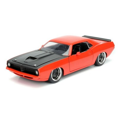 Picture Gallery for Jada JA98235WA1 Plymouth Barracuda (1973)