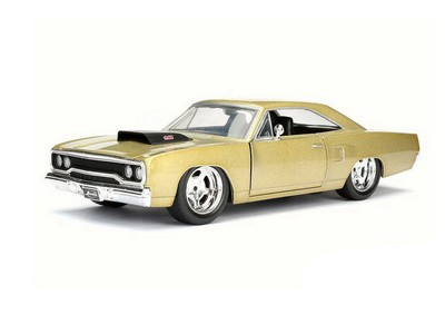 Picture Gallery for Jada JA98234 Plymouth Road Runner (1970)