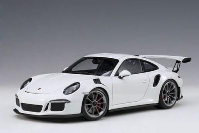 Porsche 911 GT3 RS Type 991 (2015)