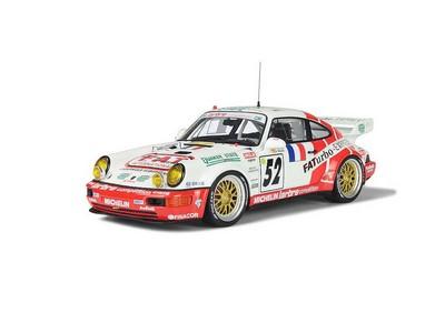 Porsche 964 No.52 (1994)