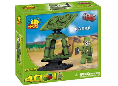 Radar Small Army