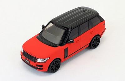 Range Rover Vogue (2013)