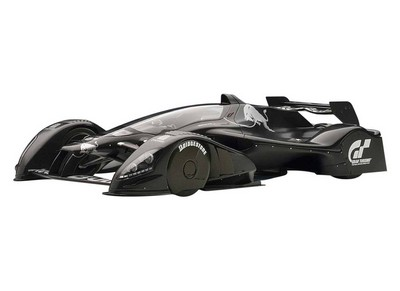 Picture Gallery for Auto Art 18109 Red Bull X2010 Prototype