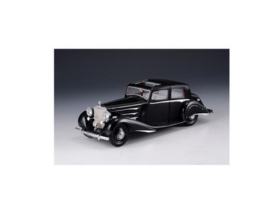 Rolls Royce Phantom III Hooper Sports Limousine (1937)