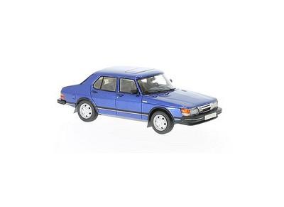 Picture Gallery for Neo 43652 Saab 900 GLi (1981)