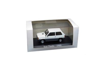 Picture Gallery for RBA RBACI25 Seat Panda (1980)