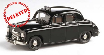 Picture Gallery for Brooklin IPV03 Singer 1500 (Kent County Constabulary 1952)