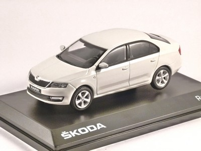 Picture Gallery for Abrex 143022E Skoda Rapid