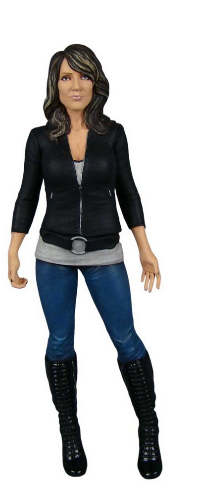 Picture Gallery for Mezco 82305 Gemma Teller Poseable Figure  Sons Of Anarchy