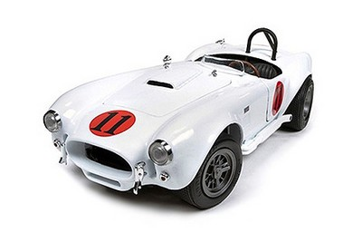 Picture Gallery for ERTL AWSS104 Shelby Cobra (Elvis Presley - 1965)  -  Spinout