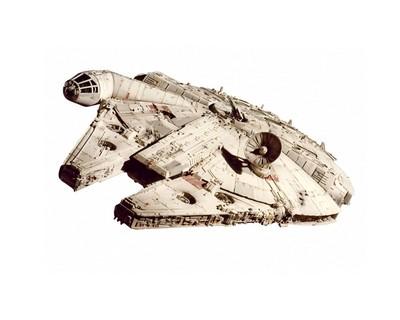 Picture Gallery for Mattel CMC93 Millennium Falcon  -  Star Wars Return Of The Jedi