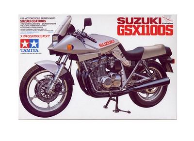 Suzuki GSX 1100S Katana (1981)  - Motorcycle Kit