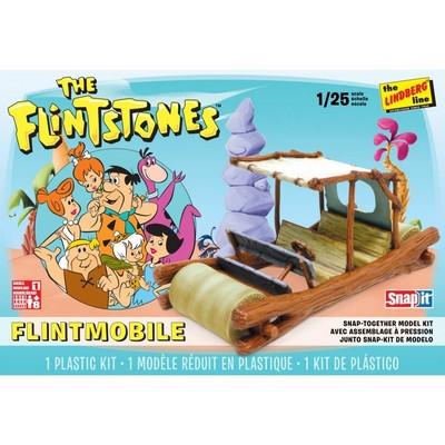 Flintmobile Snap Kit  - Kit  The Flintstones