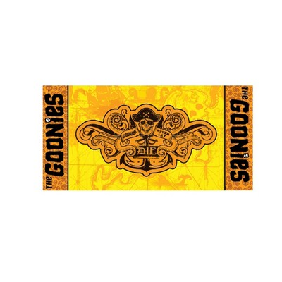 Picture Gallery for Factory FE408783 Goonies Beach Towel  The Goonies