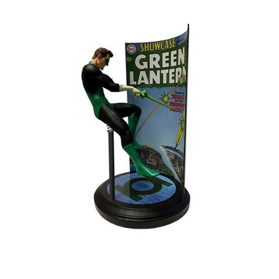 Green Lantern Premium Motion Statue  The Green Lantern