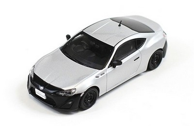 Picture Gallery for J Collection JC280 Toyota 86 RC Version (RHD 2012)