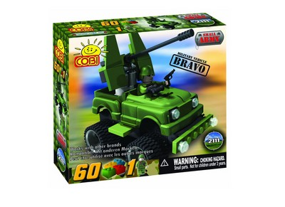 Vehicle Bravo Small Army