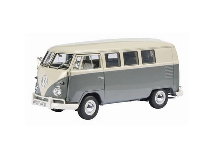 Picture Gallery For Schuco 375 Vw T1 Bus