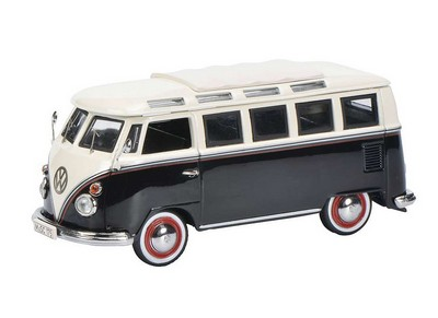 Picture Gallery For Schuco 3696 Vw T1 Samba Bus
