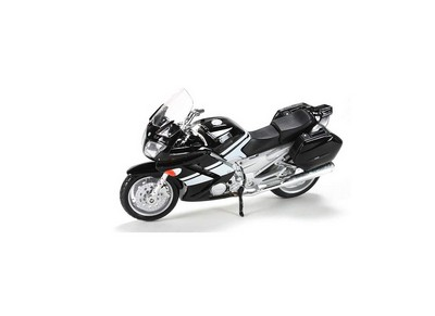 Picture Gallery for Maisto 05231BK Yamaha FJR 1300  - Motorcycle