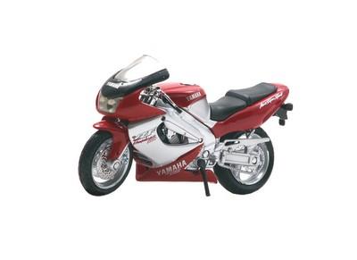 Yamaha YZF 1000R Thunderace  - Motorcycle