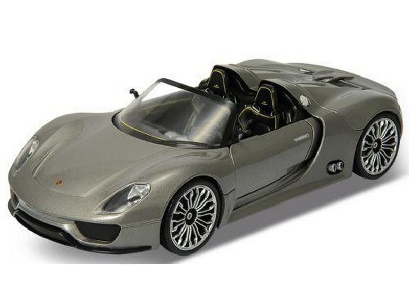 Wiking:Porsche Spyder 1W