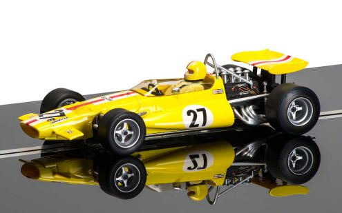 Picture Gallery for Scalextric C3698A Legends McLaren M7c