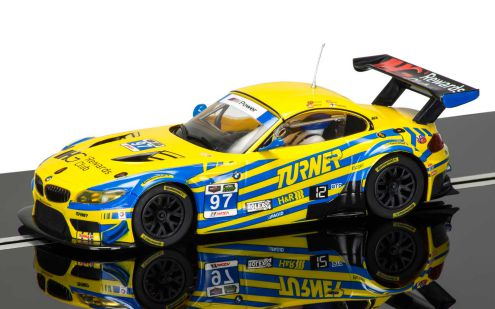 Picture Gallery for Scalextric C3720 BMW Z4 GT3