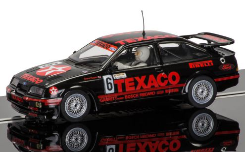 Picture Gallery for Scalextric C3738 BTCC Ford Sierra RS500