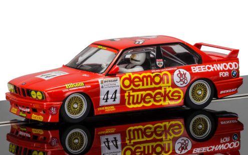 BTCC BMW E30 M3