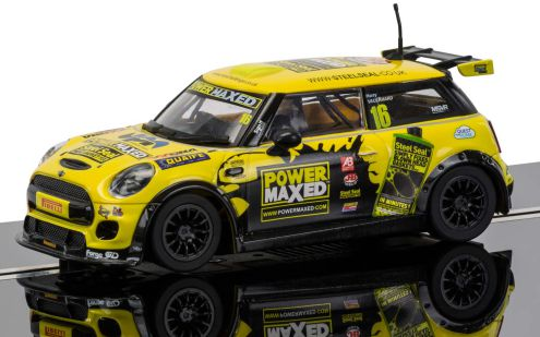 Picture Gallery for Scalextric C3742 BMW MINI Cooper F56