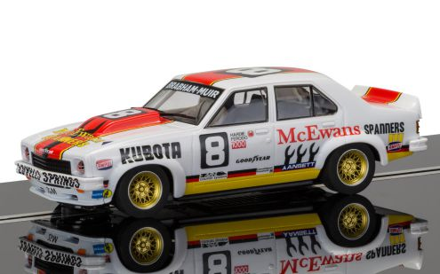 Picture Gallery for Scalextric C3758 Holden A9X Torana