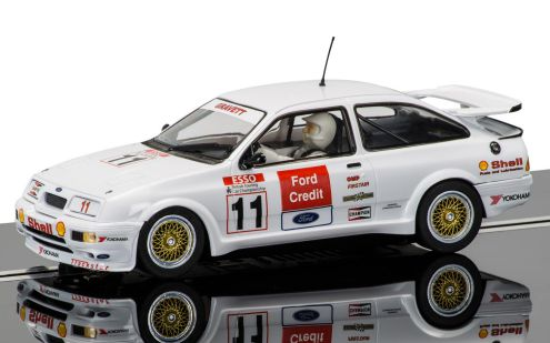Picture Gallery for Scalextric C3781 BTCC Ford Sierra RS500