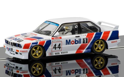 Picture Gallery for Scalextric C3782 BTCC BMW E30 M3