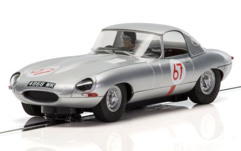 Buyer's guide: 1961-1970 jaguar e-type series 1 and 2 hemmings.
