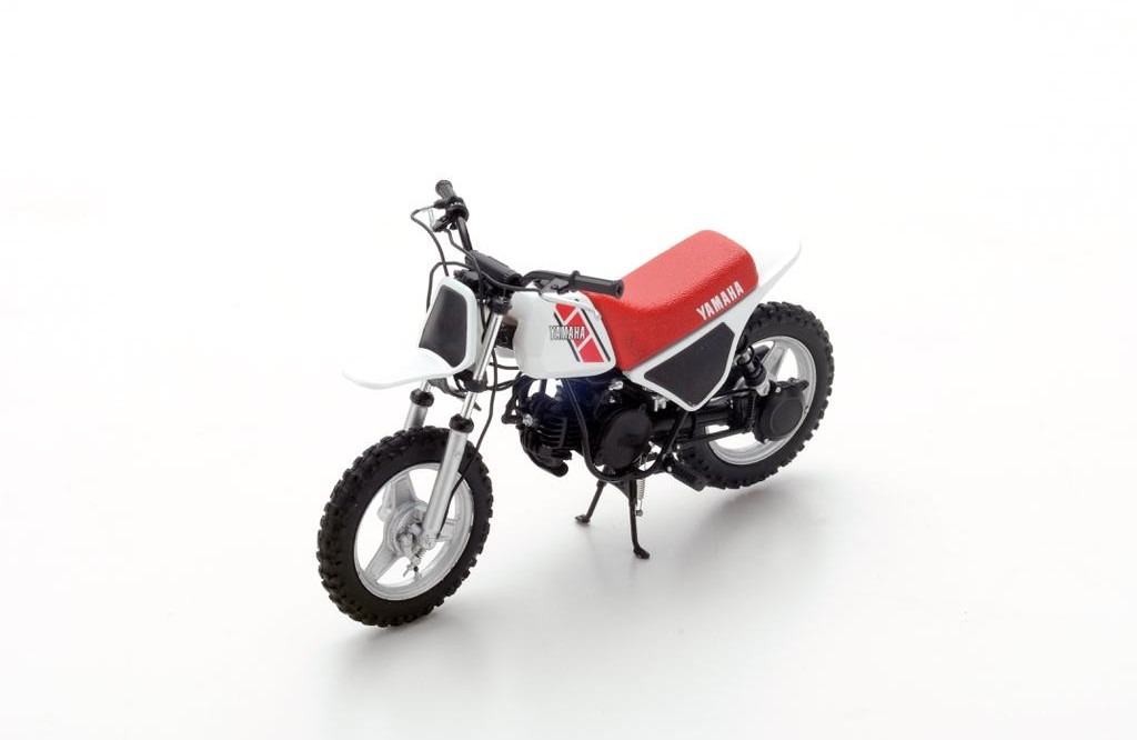 Picture Gallery for Spark M12025 Yamaha PW50 1981...