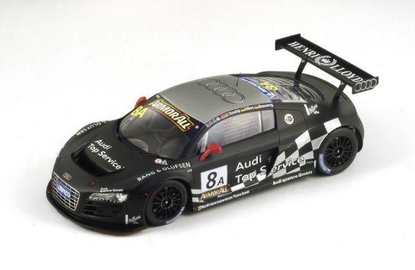 Audi R8 LMS GT3 No. 8 Winner Bathur...