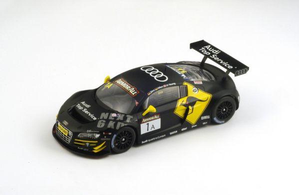 Audi R8 LMS Phoenix Racing No. 1 Wi...