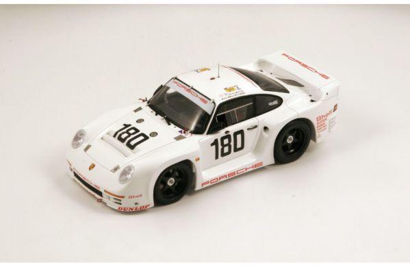 Porsche 961, No.180, 7th Le Mans 19...