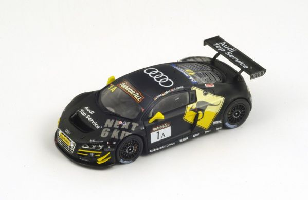 Picture Gallery for Spark AS003 Audi R8 LMS Phoenix Racing No. 1 Wi...