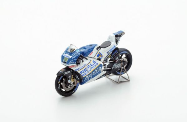 Picture Gallery for Spark M43025 Ducati GP15 #76 - Reale Avintia Rac...
