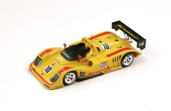 Kremer K8 No.10, Winner Daytona 199...