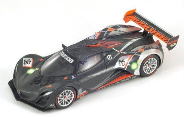 Mazda Furai, 2008 ...