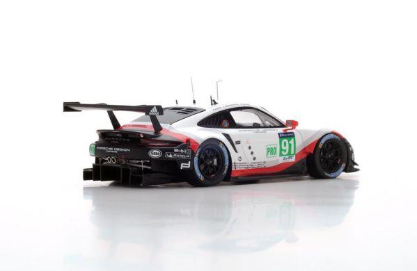 Porsche 911 RSR No.91 - Porsche GT ...