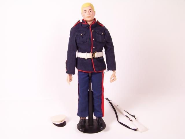 Picture Gallery for GI Joe GIJ9991 US Marine Dress Uniform
