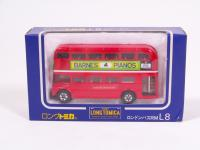 Picture Gallery for Tomica L8 RM London Bus