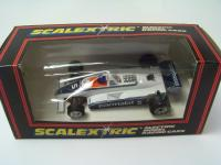 Picture Gallery for Scalextric C139 Brabham BT 49